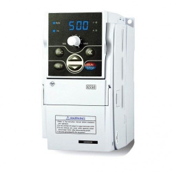 frekvenčný menič 1,5kW 230V