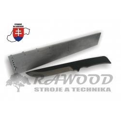 Prípravok na výrobu nožov PVN-1