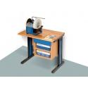 Pracovný stôl pre systém TORMEK
