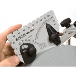 TORMEK  WM-200 Základná mierka pre meranie uhlov