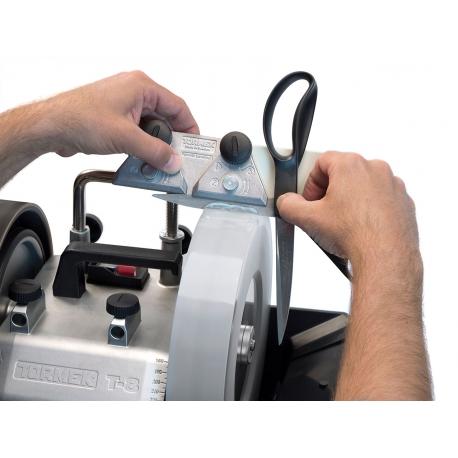 TORMEK SVX-150 Prípravok pre brúsenie nožníc