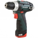 METABO PowerMaxx BS Basic 60080500