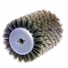 Makita P-04444 Kefa z brúsneho nylonu zrnitosť 120