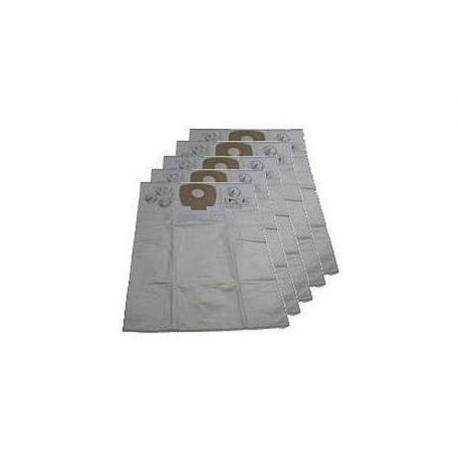 Makita P-72899 Textilné vrecká pre VC2010L.... 5Ks