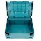 Makita PVC1 395 x 295 x 105 142770-6 Plastový systainer