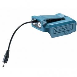 MAKITA GM00001607 adaptér akumulátorov LXT k bundám
