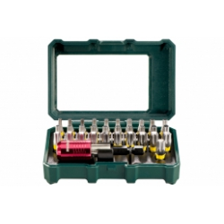 "METABO Box s bitmi ""SP"", 32-diel., Torx (626709000)"