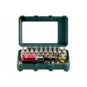 """METABO Box s bitmi """"SP"""", 32-diel., Torx (626709000)"""