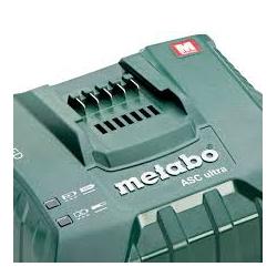 Metabo ASC ULTRA Nabíjačka 14,4-36 V Air Cooled, USA, 627268000