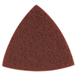 Makita brúsny fleece 93mm K 100 S.Z. B-21799