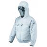 Makita DFJ201Z3XL Pracovná bunda s odvetravaním, veľkosť ''XXXL''
