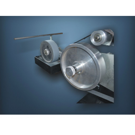 PBK-250 prípravok pre ostrenie kameňom