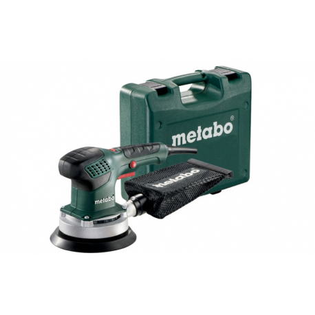 Metabo SXE 3150 Excentrická brúska 310W, 600444500