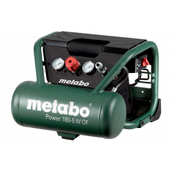 Metabo Power 180 -5 W OF