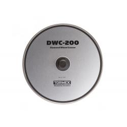 DWC-200 Diamantový kotúč pre Tormek T-2 hrubý