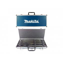 Makita D-42385 sada vrtákov a sekáčov SDS Plus 10 ks