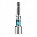 Makita E-03470 magnetický nástrčný kľúč  10  Impact PREMIER 65 mm