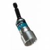 Makita E-03517 nástrčný kľúč klbový  17  Impact PREMIER 80 mm