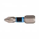 Makita E-03171 Bit PZ2 Impact PREMIER 25 mm