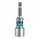 Makita E-03486 magneticky nástrčný kľúč  13  Impact PREMIER 65 mm