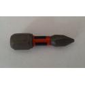 Makita E-03121 Bit PH1 Impact PREMIER 25 mm