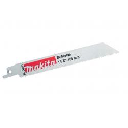 Makita P-04911 List do chvostovej píly kov 150mm 1 ks