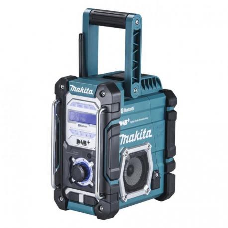 Makita DMR112 Aku stavebné rádio
