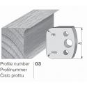 Profil - 003